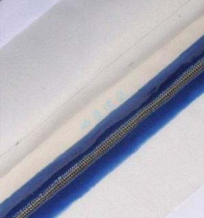 水平带式过滤布